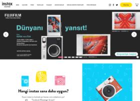 instax.com.tr