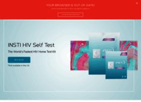 insti-hivselftest.com