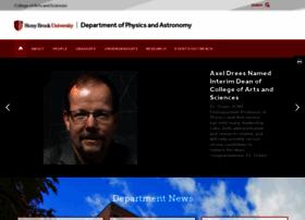 insti.physics.sunysb.edu
