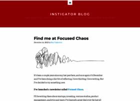instigatorblog.com