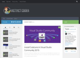 instinctcoder.com