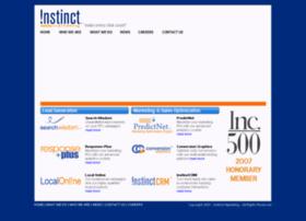 instinctleads.net
