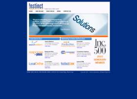 instinctmarketing.com