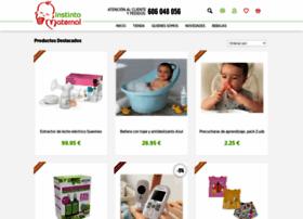 instintomaternal.com