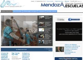 institucional.mendoza.edu.ar