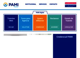 institucional.pami.org.ar