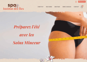 institut-beaute-spa-pau.com