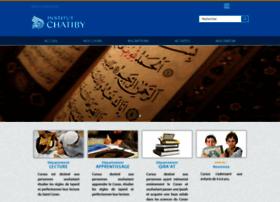 institut-chatiby.com
