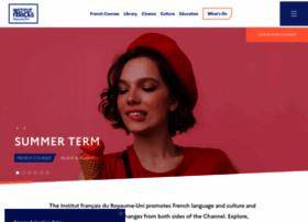 institut-francais.org.uk