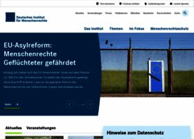 institut-fuer-menschenrechte.de
