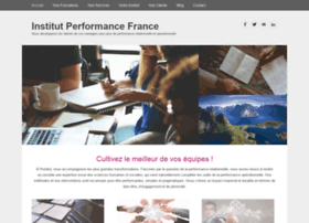 institut-performance-france.com
