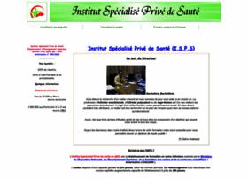 institut-sante.info