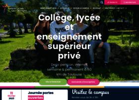 institut-st-christophe.com
