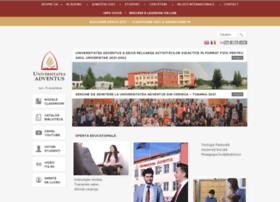 institutadventist.ro
