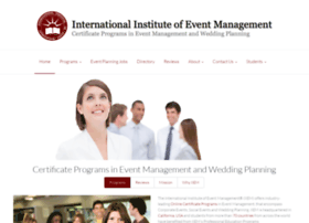 institute-of-event-management.com