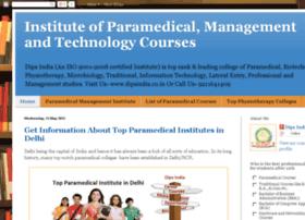 institute-of-paramedical-management.blogspot.in