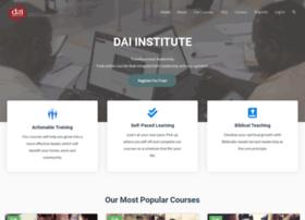 institute.daintl.org