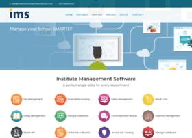 institutemanagementsoftware.com