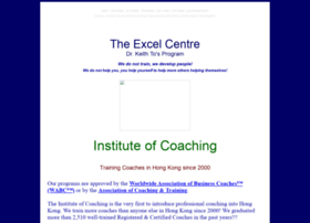instituteofcoaching.com