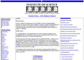 instituteofscience.com