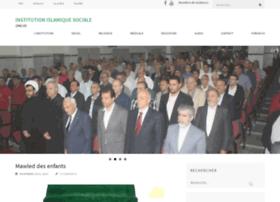 institution-islamique-sociale.org