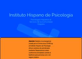 instituto-hispano.org