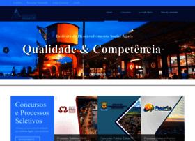 institutoagata.com.br