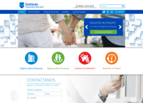 institutoasegurador.com.ar