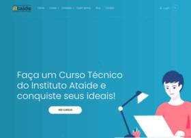 institutoataide.com.br