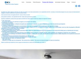 institutodeculturasuperior.edu.mx