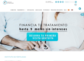 institutodefertilidad.es