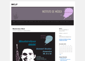 institutodemusicaclp.wordpress.com