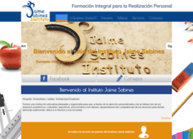 institutojaimesabines.com
