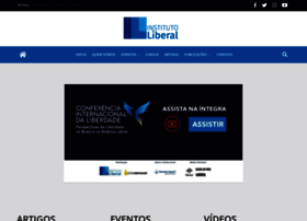 institutoliberal.org.br