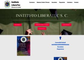 institutoliberatec.com.mx