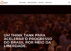 institutomillenium.org.br