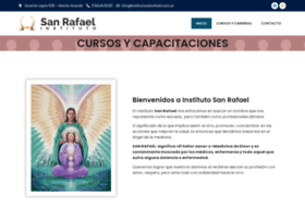 institutosanrafael.com.ar