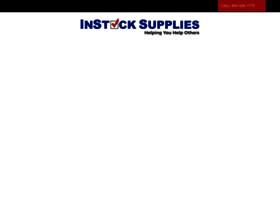 instocksupplies.com