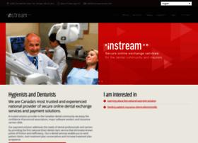 instreamcanada.com