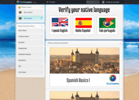 instreamia.com