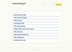 instreaming.it