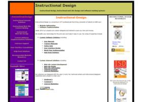 instructionaldesign.com