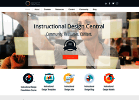 instructionaldesigncentral.com