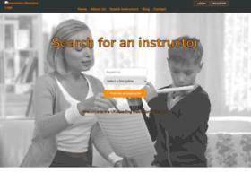 instructors-directory.co.uk