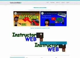 Instructorweb.com