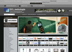 instrumentacion-metrologia.es