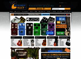 instrumentalley.com