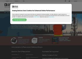 instrumentation.analog.com