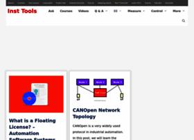 instrumentationtools.com