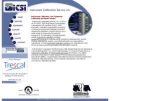instrumentcalibration.com